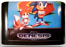 Sonic Fan Items Page 26