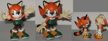 Sonic The Hedgehog Fan Items Page 28