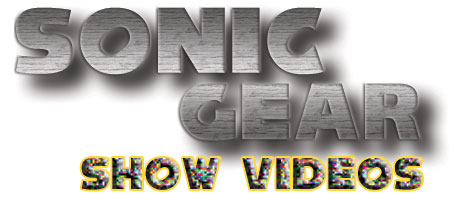 Sonic the Hedgehog TV Show Videos