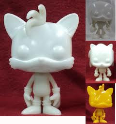 Sonic Prototype Items Page 5
