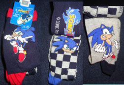 Uk Area Sonic The Hedgehog Accessories 2