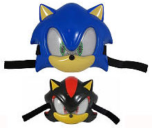 Sonic Halloween Costumes Dress Up