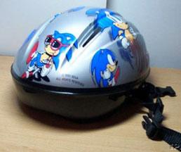 Sonic The Hedgehog Sporting Goods Usa