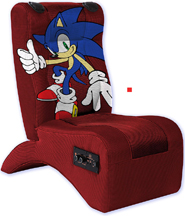 sonic the hedgehog interior home design items. Black Bedroom Furniture Sets. Home Design Ideas