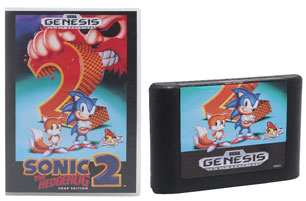 Usa Sonic The Hedgehog Hygene Products Page 2